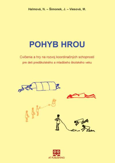 Pohyb hrou. Cvičenia a hry na rozvoj koordinačných schopností detí predškolského a mladšieho školského veku