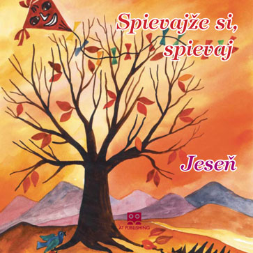 Spievajže si, spievaj – Hudobné CD Jeseň